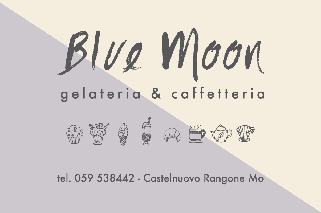 Gelateria Blue Moon