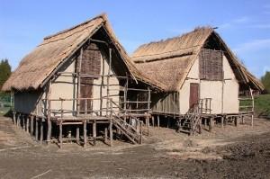Montale parco archeologico di Terramara
