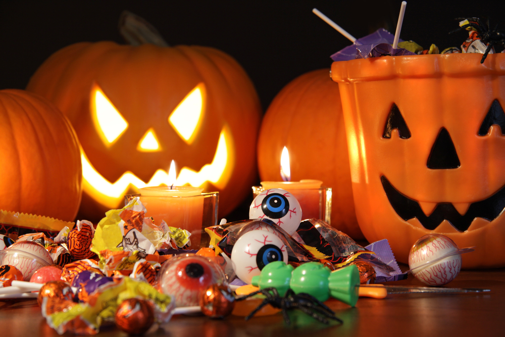 halloween Castelnuovo Rangone - Immagina