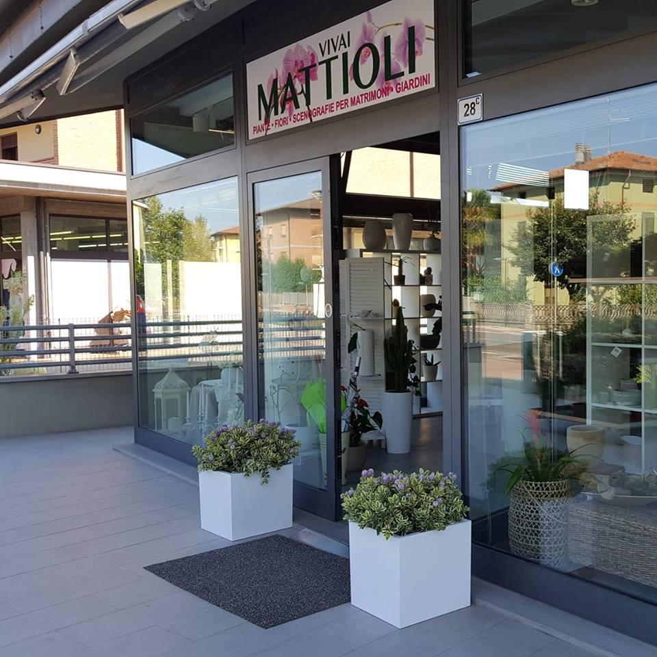 Vivai Mattioli