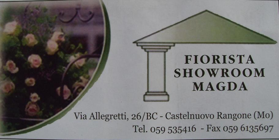 Fiorista Show Room Magda