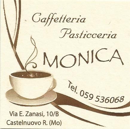 Caffetteria pasticceria Monica