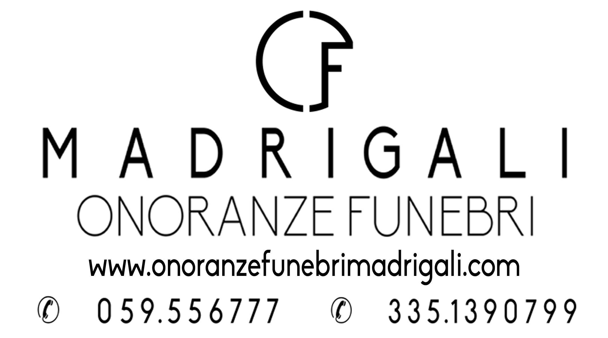 Agenzia Onoranze Funebri Madrigali