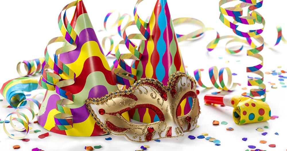 1° Sfilata di Carnevale